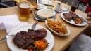 Az argentin konyha nem túl választékos, a steak viszont fantasztikus.