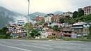 Nyomornegyed Caracasban.