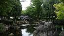 Dali tavait és csatornáit a Cangshan patakjai táplálják.