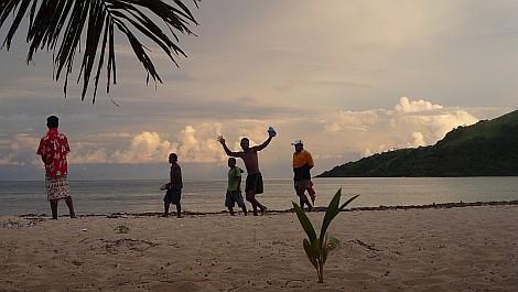 Bula Fiji - nézze meg nagyban is!