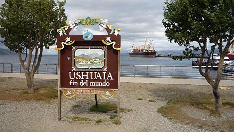 Fin del Mundo, avagy a világ vége - nézze meg nagyban is!