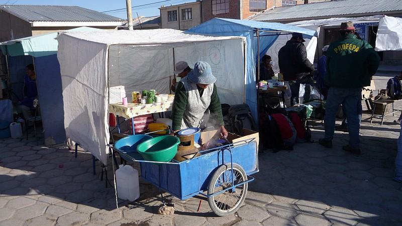 Bolívia