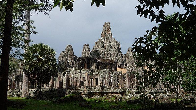 Kambodzsa