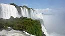 A világ kilencedik legbõvizûbb vízesése.