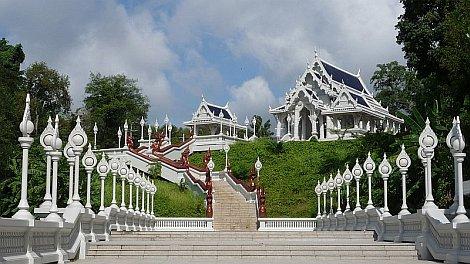 Thai építészeti ízelítõ Krabi városából - nézze meg nagyban is!