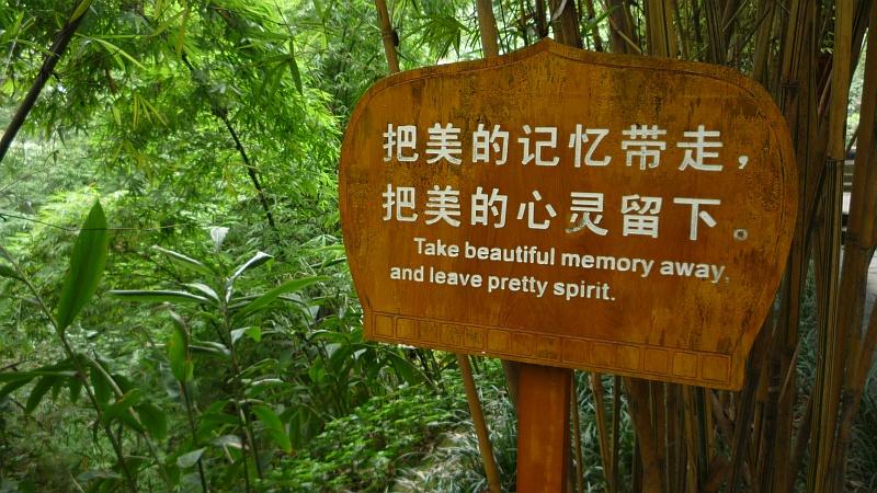 A Chinglish poénjainak tárháza kimeríthetetlen