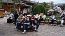 A kínai turista egy külön állatfaj.
