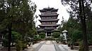 Turistáknak építették, több mint egymillió jüanba került.