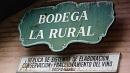 A La Rural pincészet egyike a legnagyobbaknak.