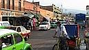 Pillanatkép Mexikóvárosból