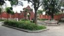 Mexikóvárosi utcakép