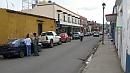 Pillanatképek Oaxaca városából