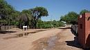 Gyér a forgalom a bolíviai - paraguayi határon.