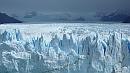 A gleccser közel harminc kilométer hosszú.