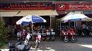 Kambodzsa robogópiaca a világválság ellenére is virágzik.