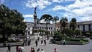 Quito, óváros