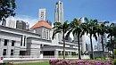 Szingapúr Parlamentje.