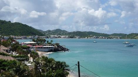 Szt. Martin szigete - nézze meg nagyban is!