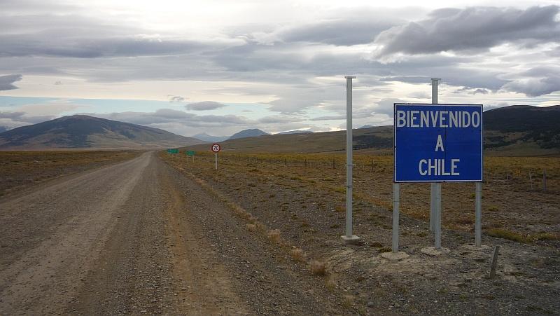 Üdvözöljük Chilében!