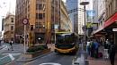 Wellington belvárosa.